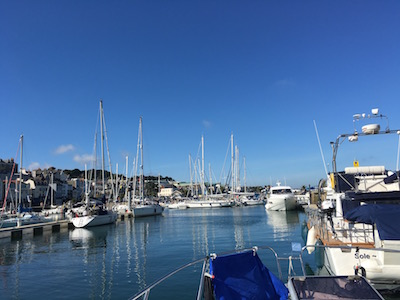 29th August – Guernsey